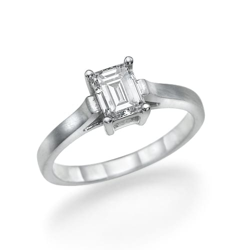 טבעת אירוסין דגם Tamar