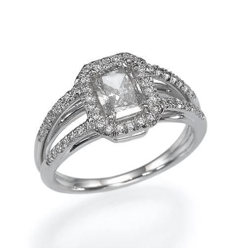 טבעת דגם Christina