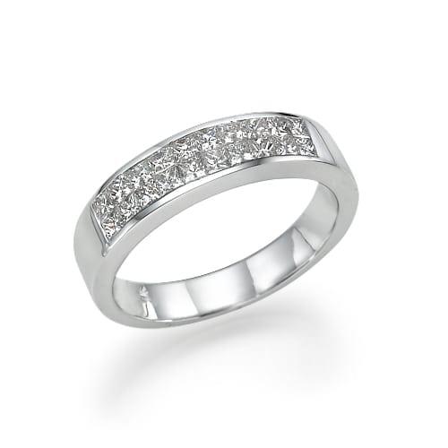 טבעת דגם Invisible