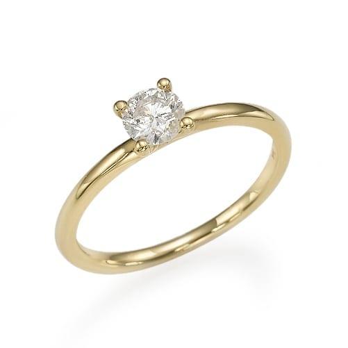 טבעת אירוסין דגם Lolita ב-40% הנחה