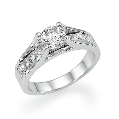 טבעת דגם Reli