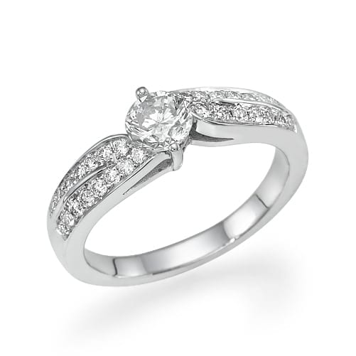טבעת דגם Shaylee