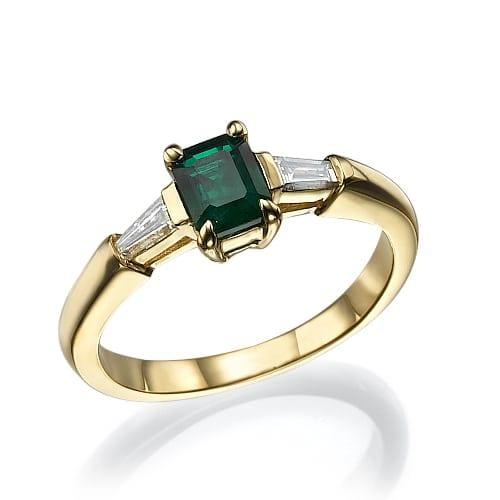 טבעת דגם Sasha
