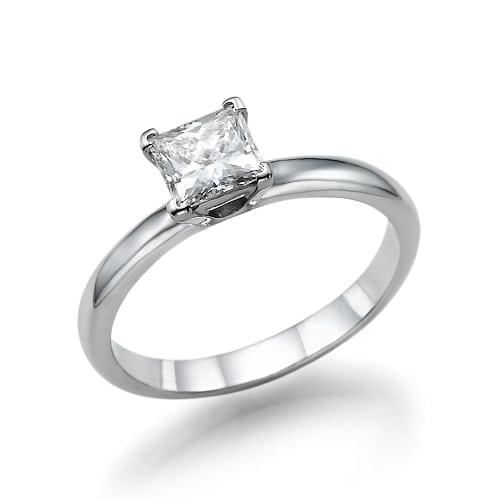 טבעת אירוסין דגם Elena ב-44% הנחה!!!