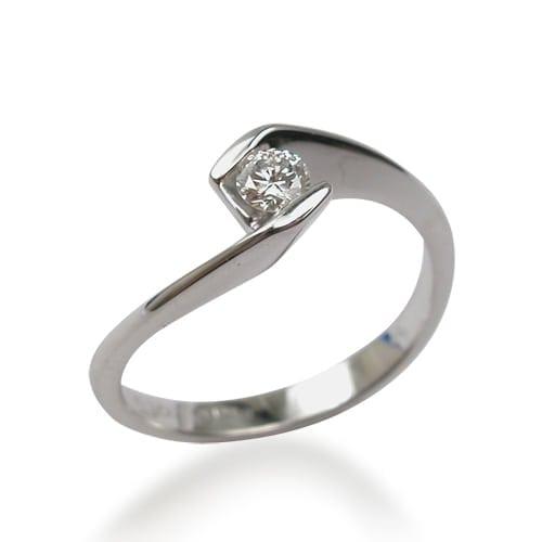 טבעת אירוסין דגם Cameron ב-28% הנחה!!!