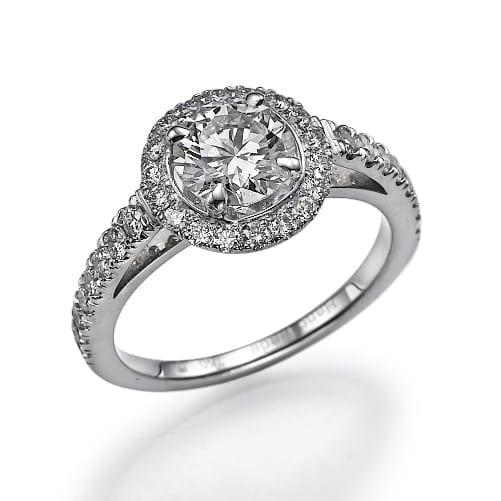 טבעת דגם Moran