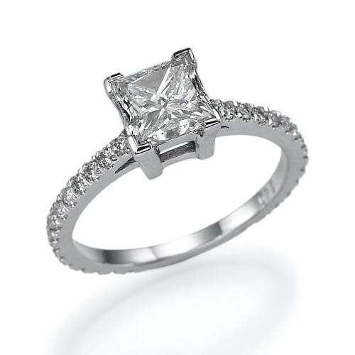 טבעת אירוסין דגם Naama ב-31% הנחה!!!