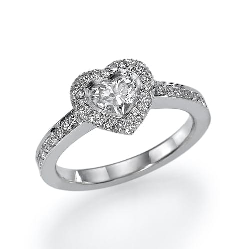 טבעת אירוסין דגם Gala