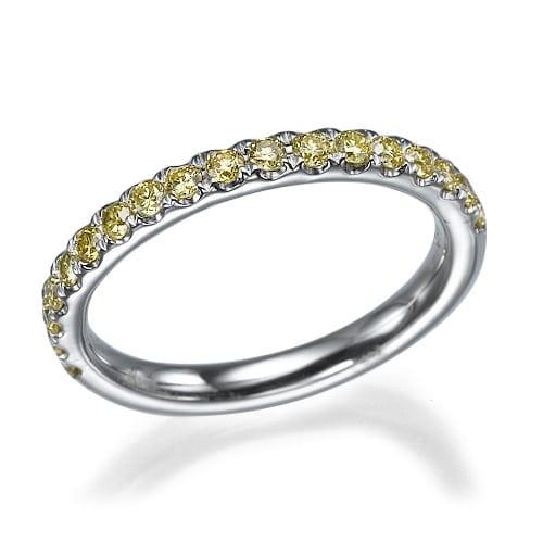 טבעת דגם Dori