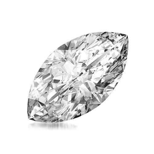 יהלום מרקיזה במשקל 0.50 קראט I\VS1