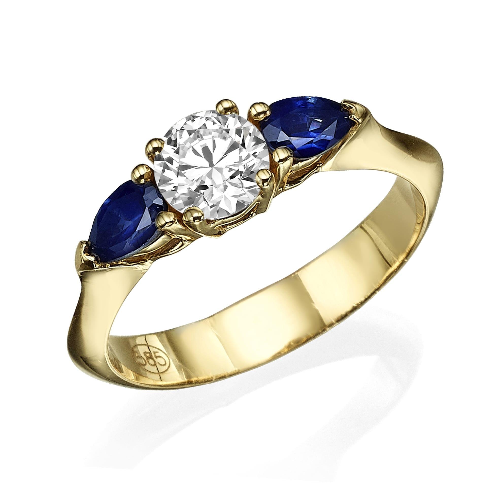 טבעת דגם Melania ב-36% הנחה!!!