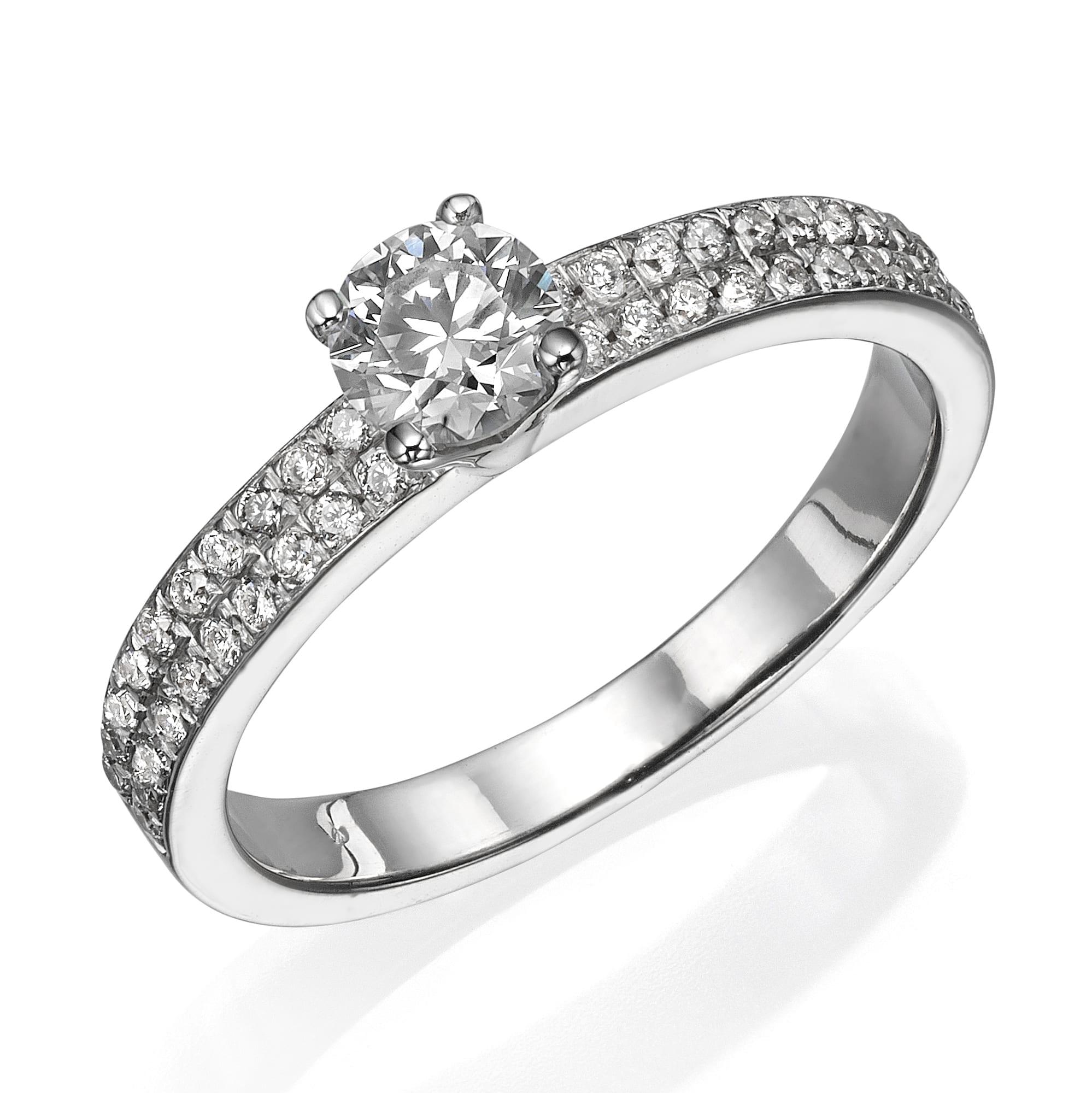 טבעת אירוסין דגם Ofelia ב-30% הנחה!!!