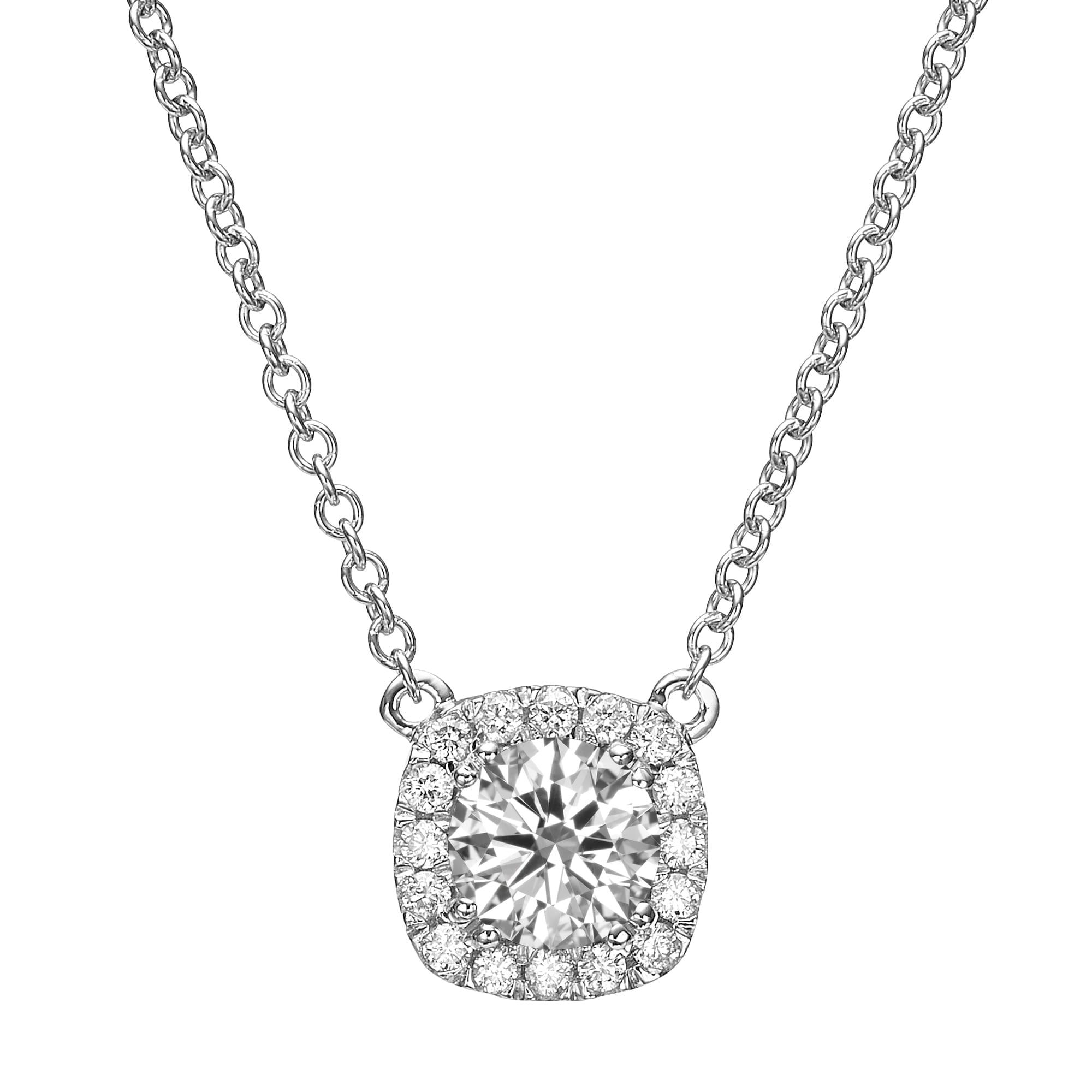 תליון יהלומים דגם Harper ב-35% הנחה