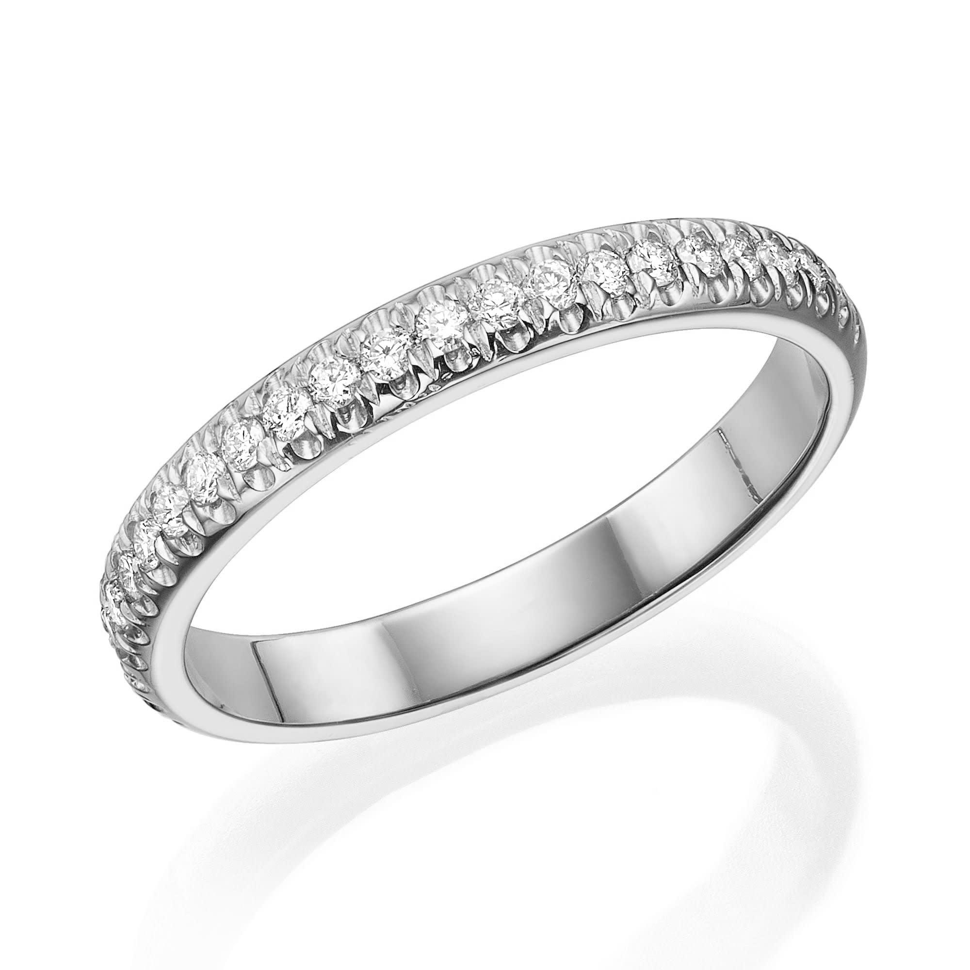 טבעת יהלומים דגם Addison ב-25% הנחה!!!