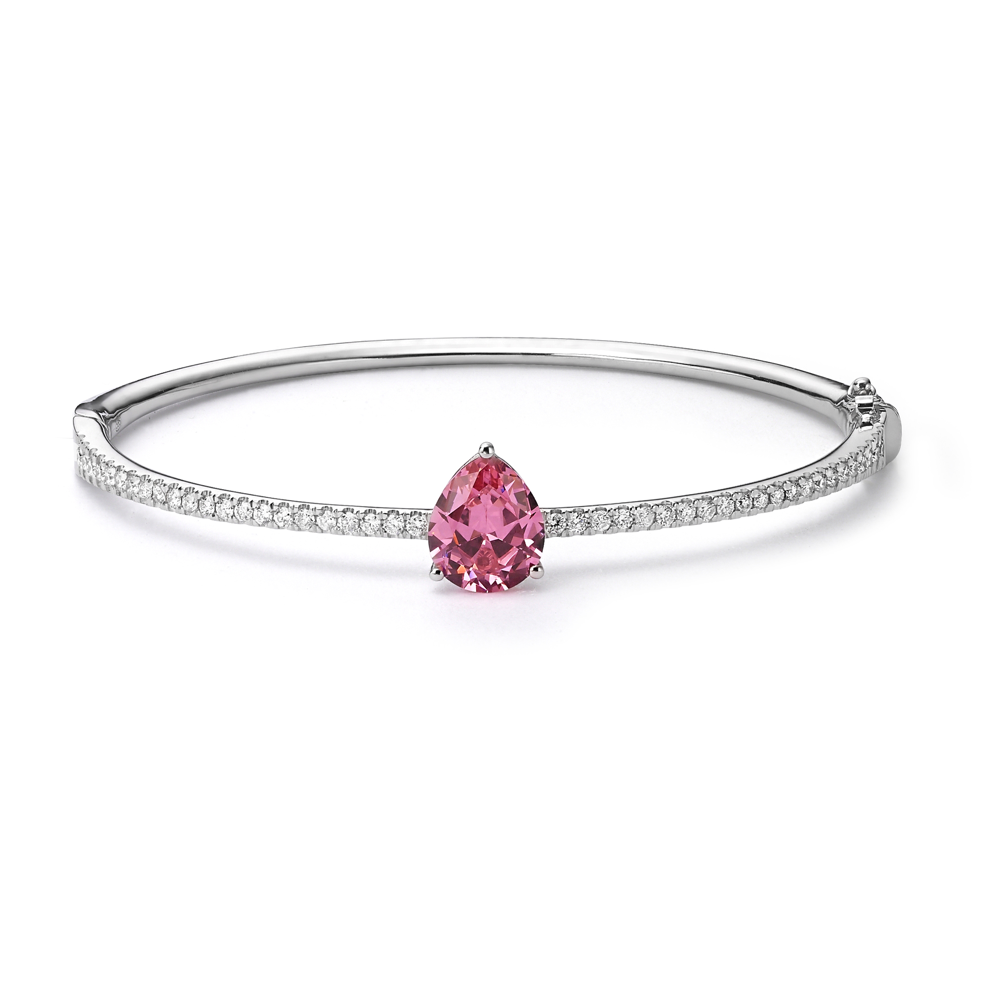 צמיד יהלומים דגם Camille