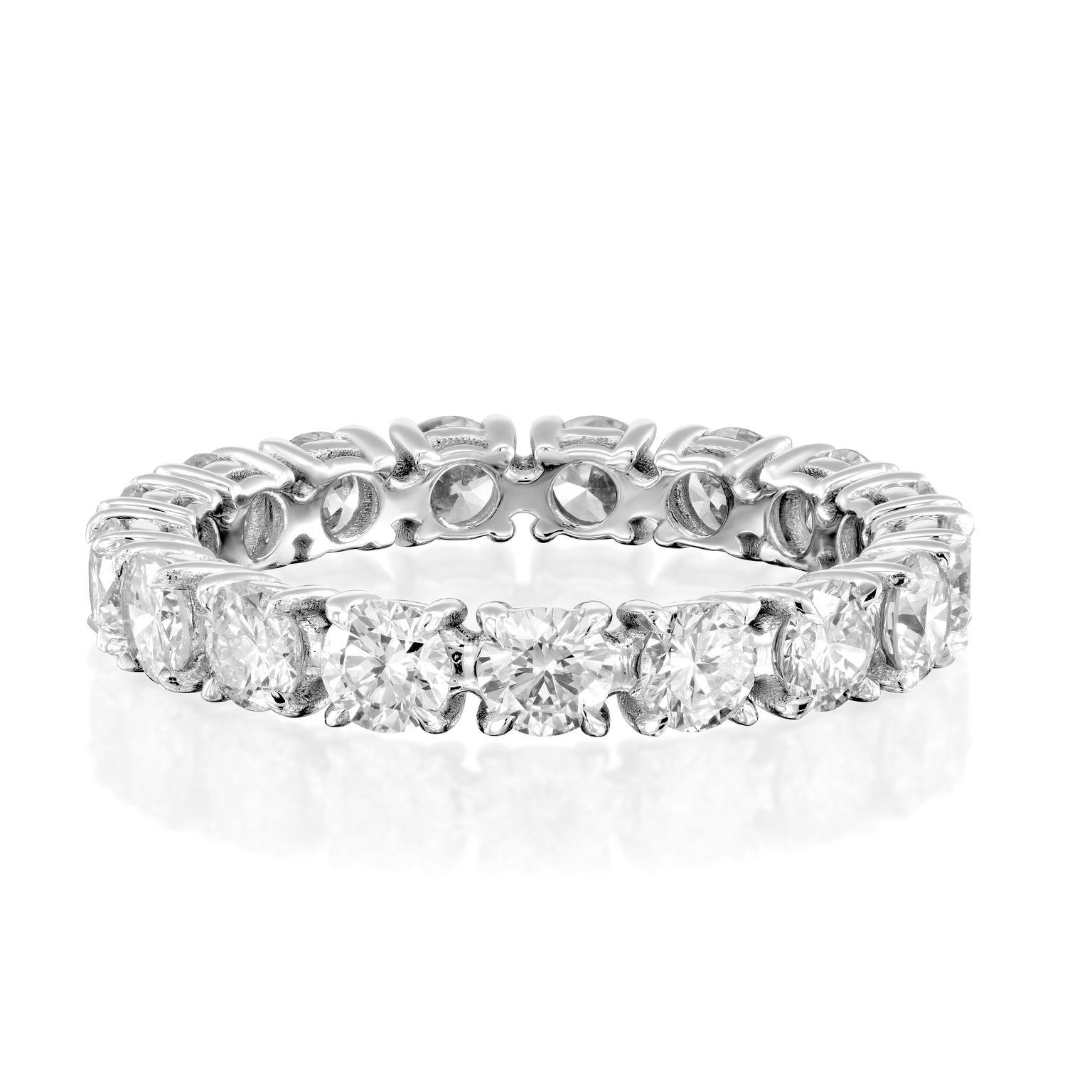 טבעת יהלומים דגם Alexis