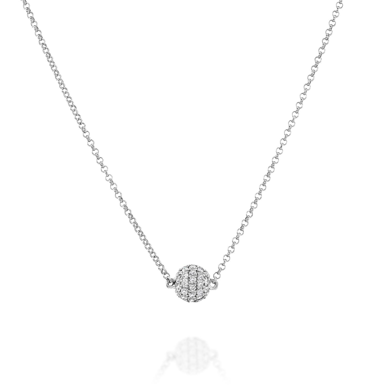 תליון יהלומים דגם Selina ב-30% הנחה!!!
