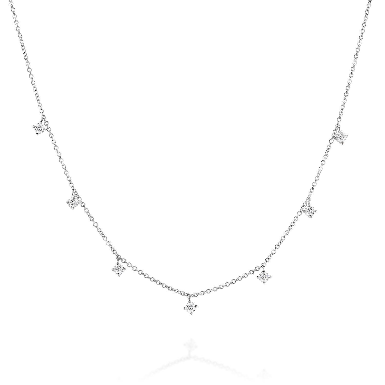 תליון יהלומים דגם Shiya